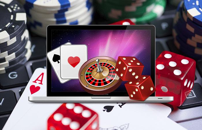 Sanal Casino Nedir